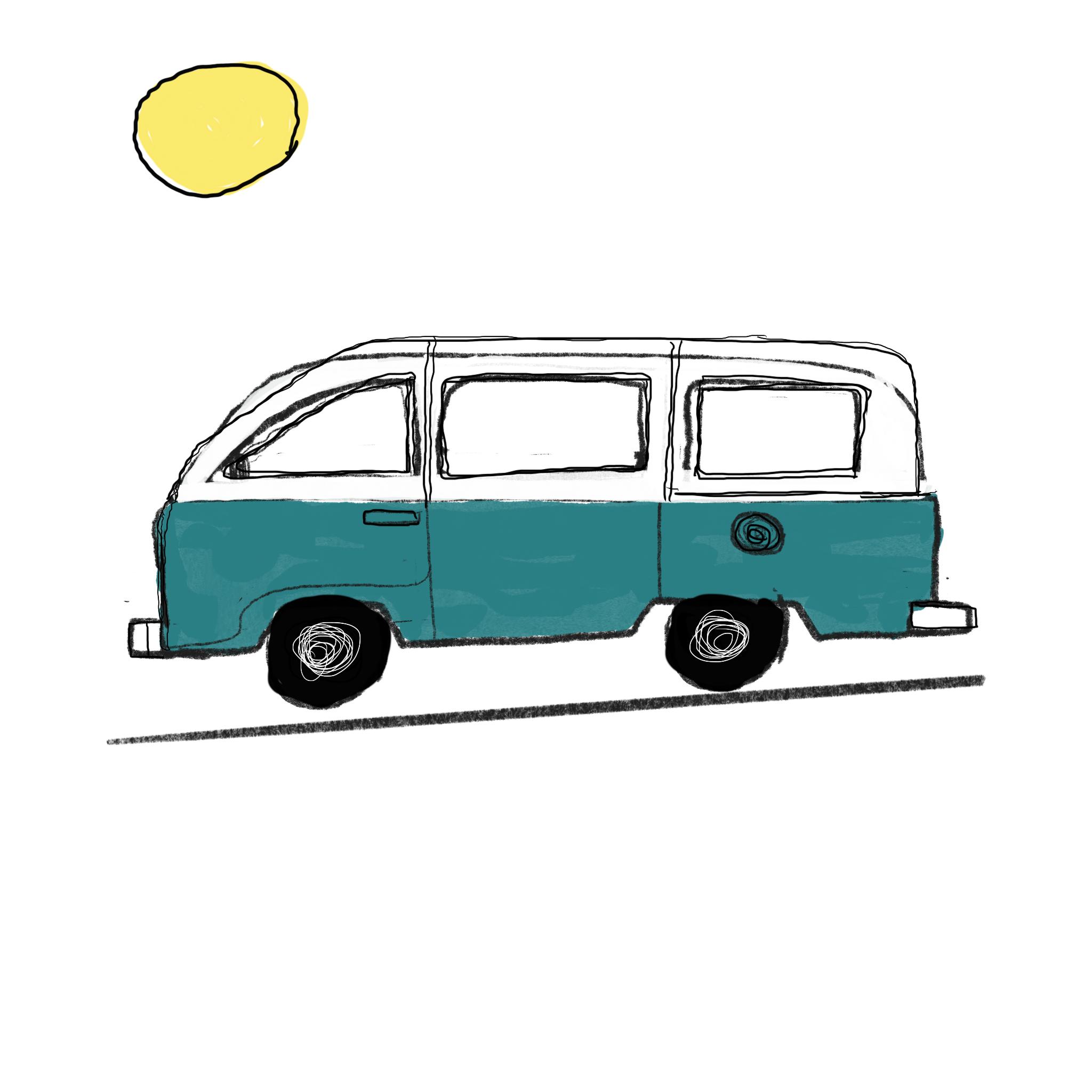 Camper_Van